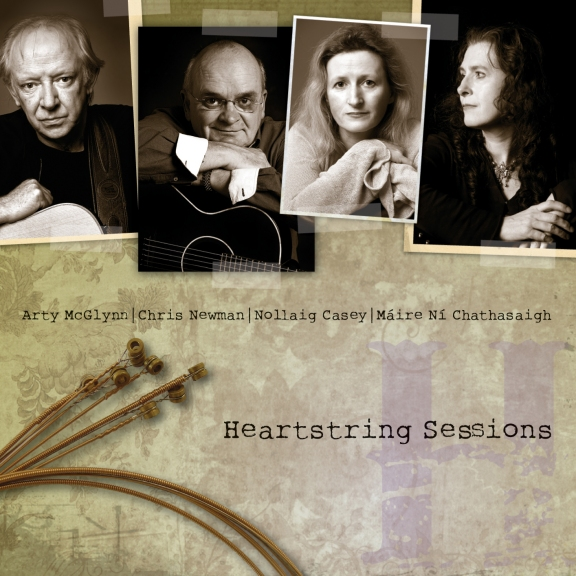 Heartstring Sessions