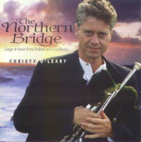 The Northern Bridge sleeve